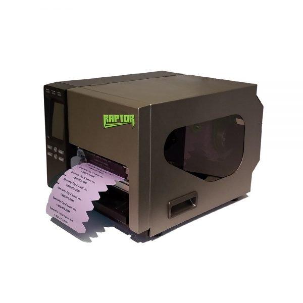 Raptor printer