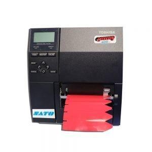 SATO TECEX6M thermal printer
