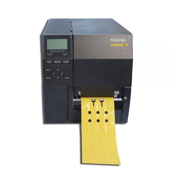 Thunderbolt printer