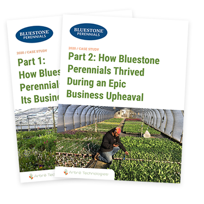 Bluestone Case Study Covers
